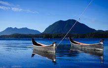 Fishing on Vancouver, Best Western Vancouver Island Hotels