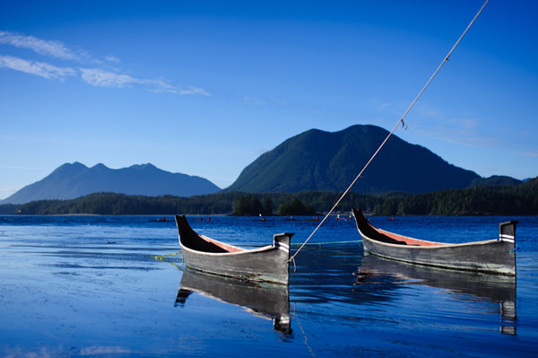 Best Salmon Fishing In Vancouver Island