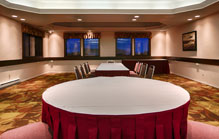 Meeting and Banquet Facilities - Campbell River Hotel