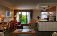 One Bedroom Suite, Best Western Inner Harbour Hotel