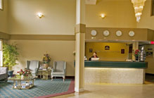 Leisure Travelers, BEST WESTERN Northgate Inn