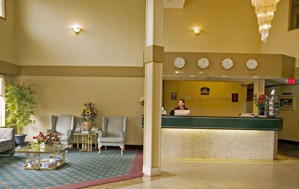 Leisure Travelers Best Western Northgate Inn